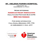 Healthcare Provider BLS (CPR)